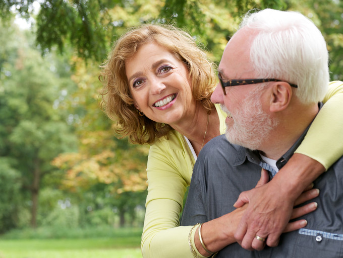 Couple just learned about medicare